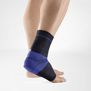 Bauerfeind AchilloTrain Achilles Tendon Support - Black
