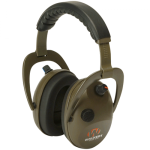 Walker's Game Ear Alpha Power Muffs