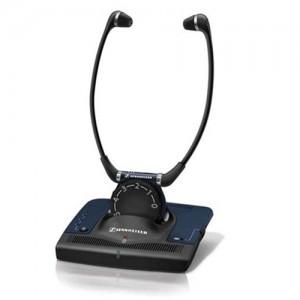 Sennheiser Set 840 RF Wireless TV Listening Headphones