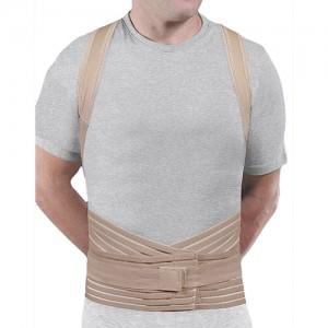 Soft Form Posture Control Brace