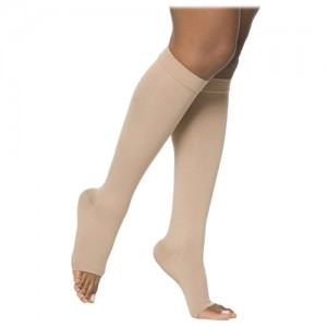 Sigvaris Select Comfort OT Knee Highs 20-30mmHg