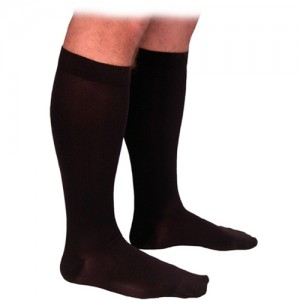 Sigvaris Mens Select Comfort Knee Highs 30-40 mmHg