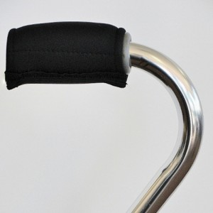 Synergy Rehab Cane Grip Handle GelRaps
