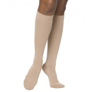 Sigvaris 862 Select Womens Knee High Compression Socks 20-30mmHg