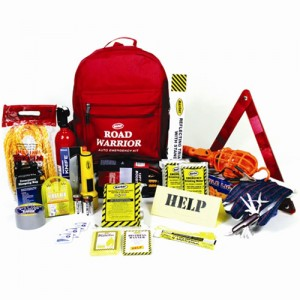 Mountain Road Warrior Automotive Kit