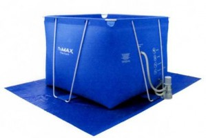 Fitmax Aquatic Portable Therapy Pool