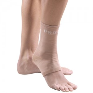ProLite Pull On Compression Ankle Support