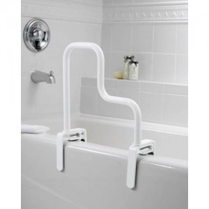Merveilleux Quick View · Moen Multi Grip Tub Safety Bar