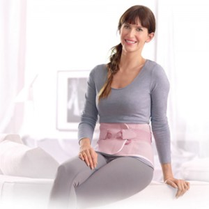 FLA Lumbar Sacral Support
