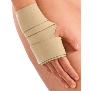 Circaid Juxtafit Essentials Hand Wrap