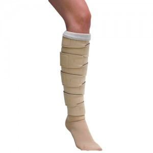 Circaid Premium Juxtafit Lower Leg Inelastic Compression