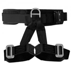Fusion Tastumi Pro Rope Course/Zipline Harness