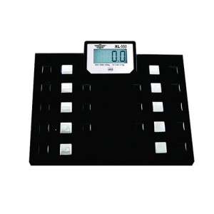 My Weigh XL440 High Capacity Talking Body Scale