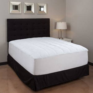 Outlast Cooling Mattress Pad