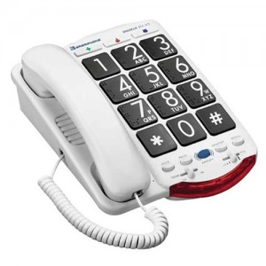 Clarity JV-35 Talking Big Button Phone
