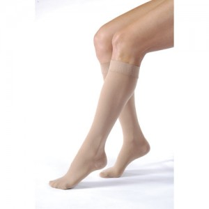 BSN Relief Petite Knee High 15-20mmHg Closed Toe