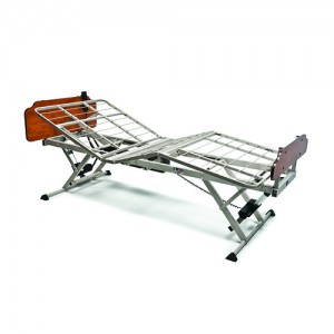 Patriot LX Full Electric Homecare Bed