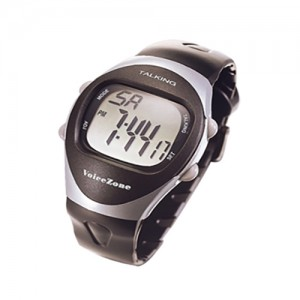 4 Alarm Talking Stopwatch