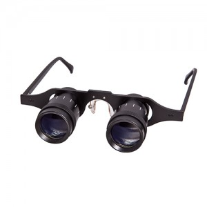 2.5x Sports Spectacles