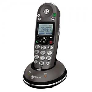 Geemarc AmpliDECT350 Amplified Phone