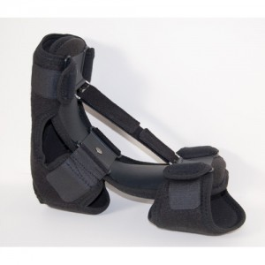 Dorsal Plantar Fasciitis Night Splint