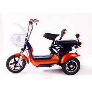 CM-27 Charged Mobility Scooter