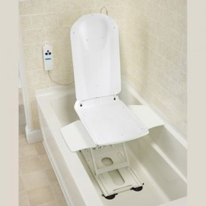 Bath Lifts - Bath Lift Chairs and Bathtub Safety Lifts from ...