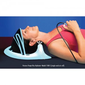 Posture Pump Cervical Disc Hydrator Model 1100