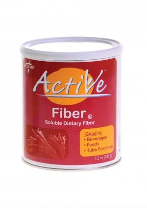 Active Fiber Powder Nutritional Supplement