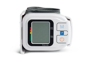Medline Plus Digital Wrist Blood Pressure Monitor