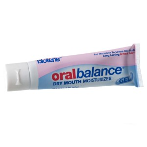 Oralbalance Dry Mouth Moisturizing Gel