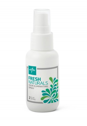 Fresh Naturals Odor Eliminators