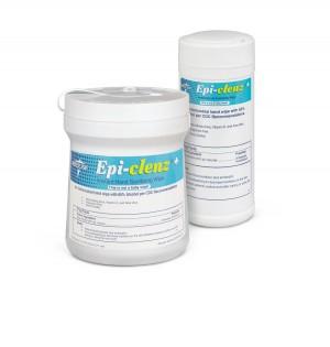 Epi-Clenz Instant Hand Sanitizing Wipes