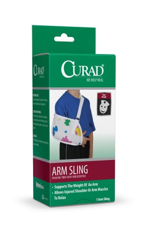 Pediatric Arm Sling
