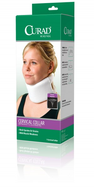 CURAD Cervical Collars