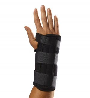 Universal Wrist and Forearm Splint