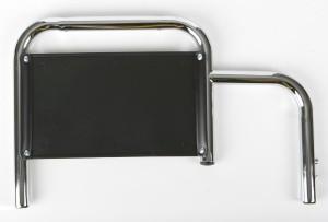 Wheelchair Desk-Length Armrest