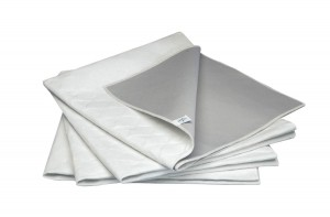 MedLine Traditional Reusable Underpads