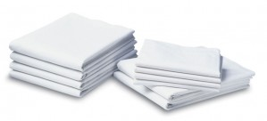 MedLine Muslin Draw Sheets