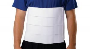 MedLine Premium Four-Panel Abdominal Binders