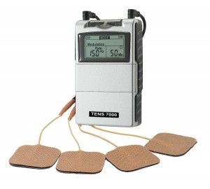 MedLine Digital TENS Unit