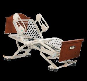 Joerns Ultracare XT Full Electric Hospital Bed Bundle