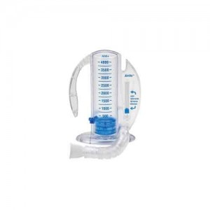 CareFusion AirLife Incentive Spirometer