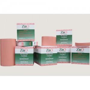 ZinO Zinc Oxide Adhesive Tape Pink