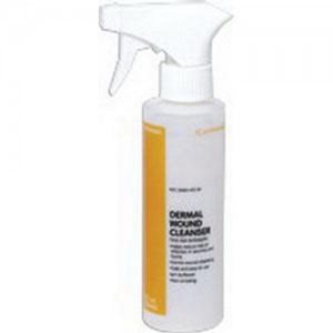 Smith & Nephew Dermal Wound Cleanser 8oz