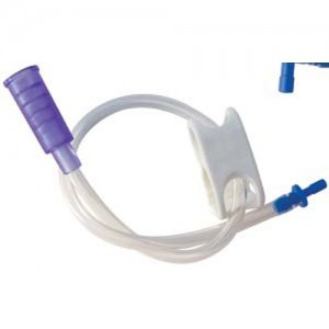 Gastrostomy Feeding Sets for Bard Equivalent Devices