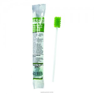 Toothette Plus Oral Swabs
