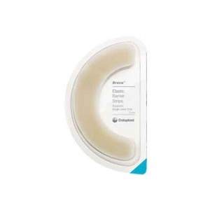 Coloplast Brava Elastic Barrier Strips