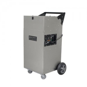 Abatement Technologies  Scrubber Portable Air