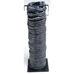 Allegro Industries Statically Conductive Ducting - 25' X 8""